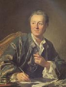 LOO, Louis Michel van Denis Diderot (mk05) oil painting picture wholesale